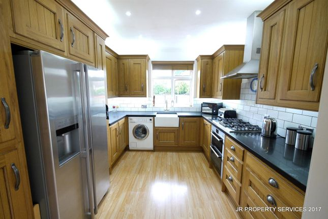Kitchen of Southbrook Drive, Cheshunt, Waltham Cross EN8