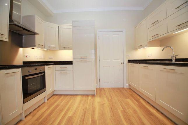 Kitchen of London Street, Reading, Berkshire RG1