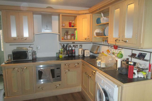 Thumbnail Property to rent in Shelley Close, Nuthall, Nottingham