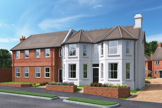 Flat for sale in Gatton Grove, Merstham, Redhill