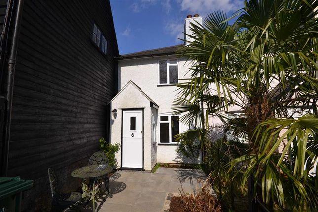 Thumbnail Cottage for sale in Appletree Dell, Dog Kennel Lane, Rickmansworth, Hertfordshire