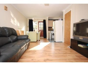Thumbnail End terrace house to rent in Clipper Close, Rotherhithe