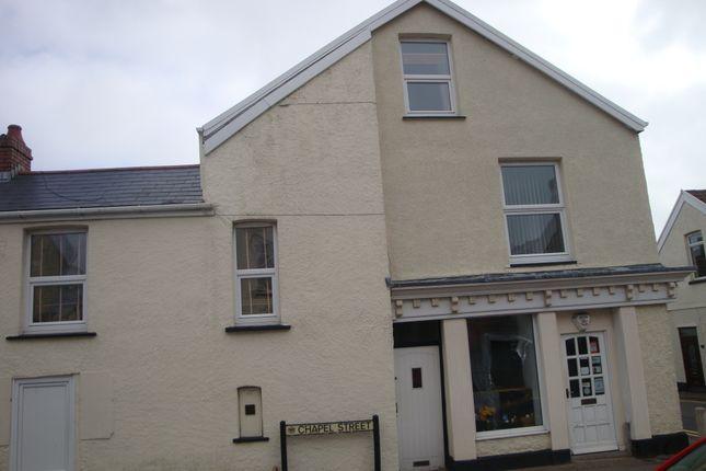 2 bed duplex to rent in Chapel Street, Mumbles, Swansea