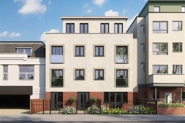 Thumbnail Flat for sale in Stowbridge Apartments, Walthamstow, London
