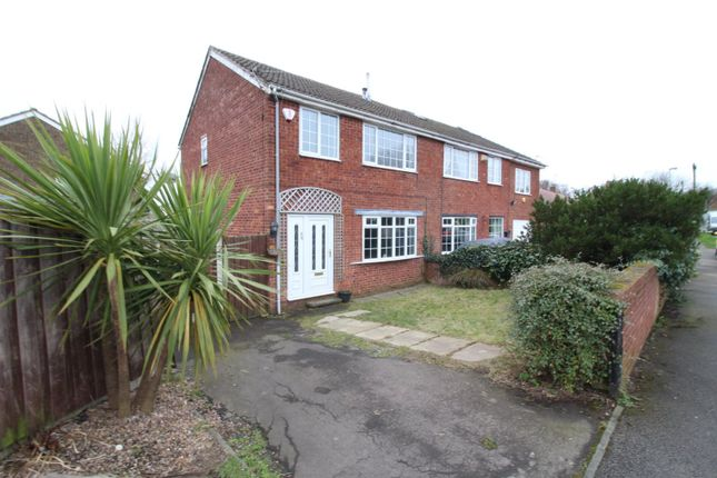 Picture No. 01 of Coxley Crescent, Netherton, Wakefield, West Yorkshire WF4