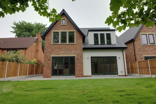 Thumbnail Detached house for sale in Golf Road, Formby, Liverpool