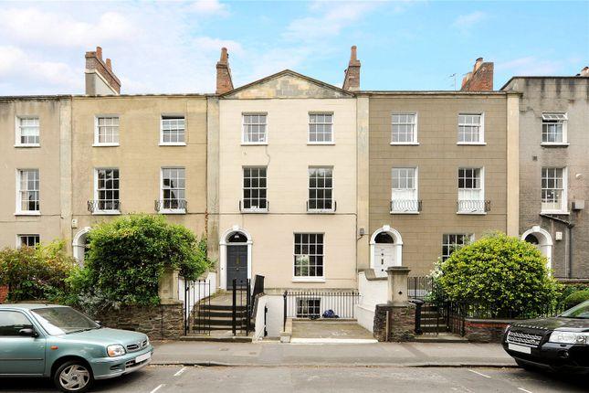 Thumbnail Terraced house for sale in Gordon Road, Clifton, Bristol