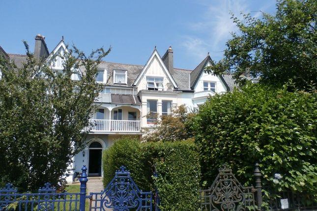 Thumbnail Flat to rent in Harrowbeer Lane, Yelverton