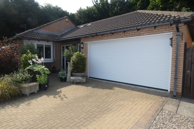 3 bed detached bungalow for sale in Whiteford Place, Seghill, Northumberland NE23