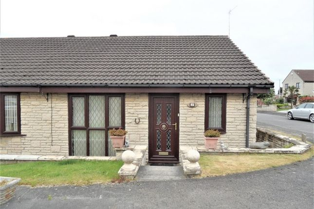 Thumbnail Semi-detached bungalow for sale in Sherwood Drive, Skellow, Doncaster