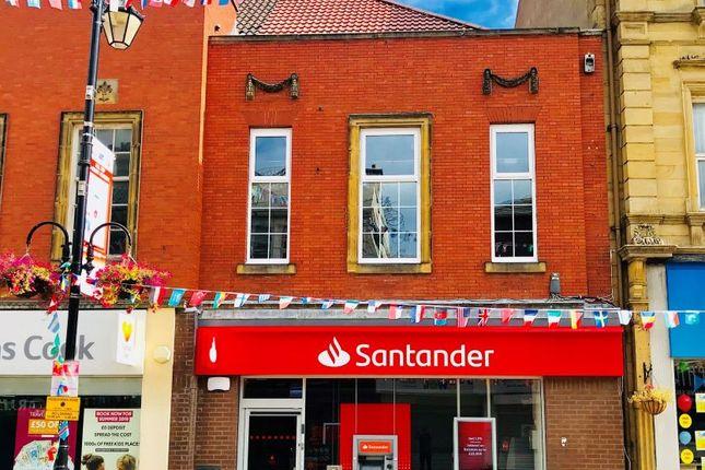 Thumbnail Retail premises for sale in 91 Queen Street, Morley, Leeds