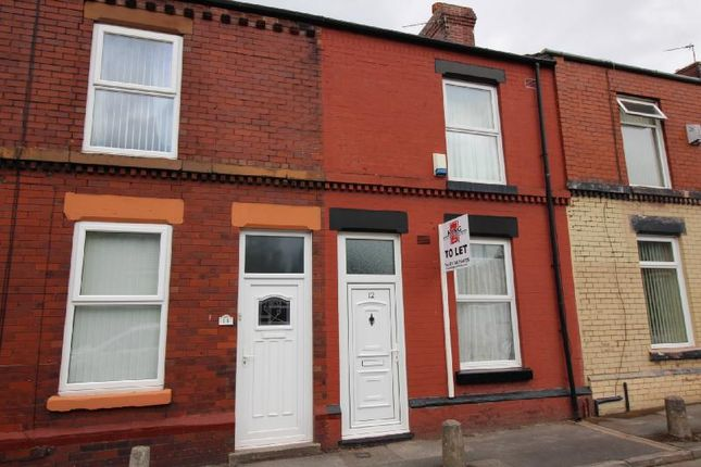 Thumbnail Terraced house to rent in Stevens Street, Thatto Heath, St. Helens