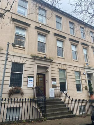 Thumbnail Office for sale in 8 Sandyford Place, Glasgow, Scotland
