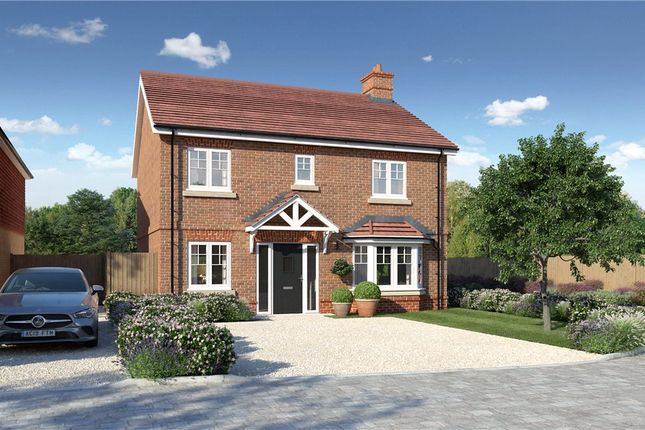 4 bed detached house for sale in Send Barns Lane, Send, Woking GU23