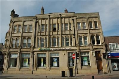 Thumbnail Office to let in 2nd Floor Offices, 2 Eldon Street, Barnsley