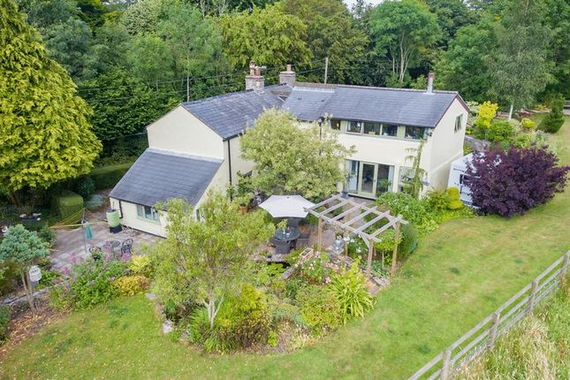 Thumbnail Detached house for sale in The Folly, Chewton Mendip, Radstock