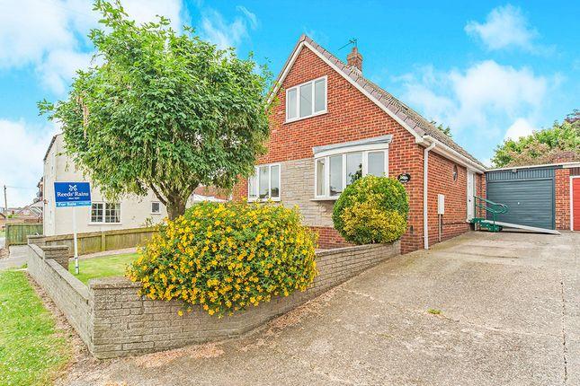 Thumbnail Bungalow for sale in Mea Domus Ings Lane, Keyingham, Hull