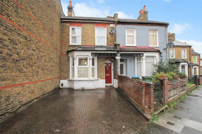 Terraced house for sale in Swingate Lane, Plumstead Common, London