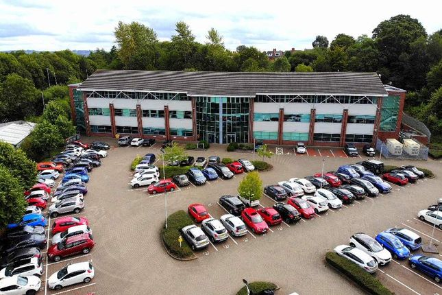 Thumbnail Office to let in Fishing Line Road, Redditch