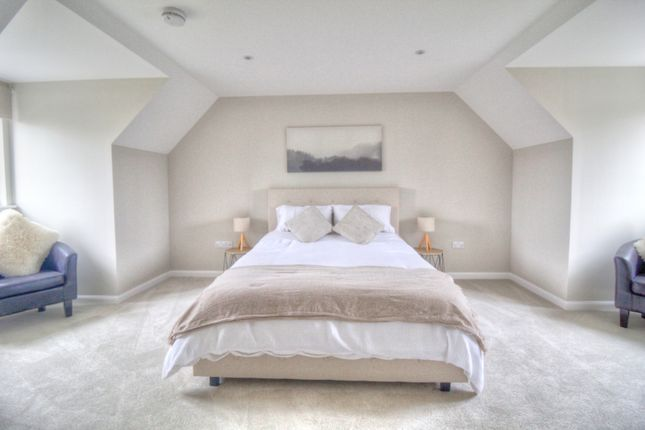 Master Bedroom of Dalziel Road, Inveraldie, Tealing, Dundee DD4