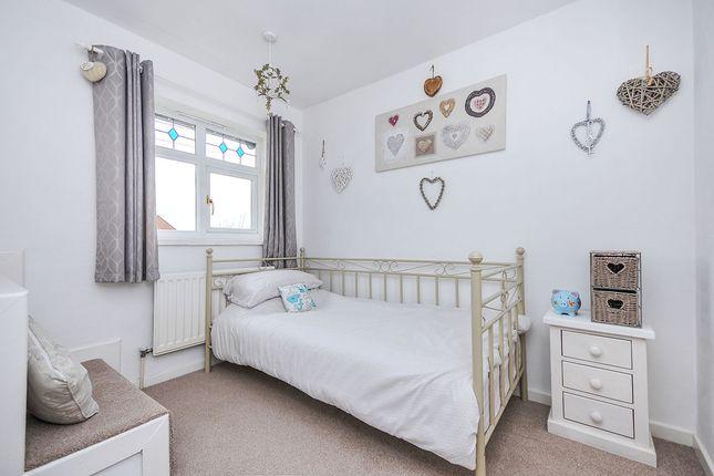 Bedroom 4 of Collet Road, Kemsing, Sevenoaks, Kent TN15