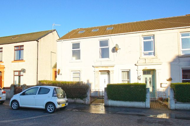 2 bed flat for sale in Springvale Place, Saltcoats KA21