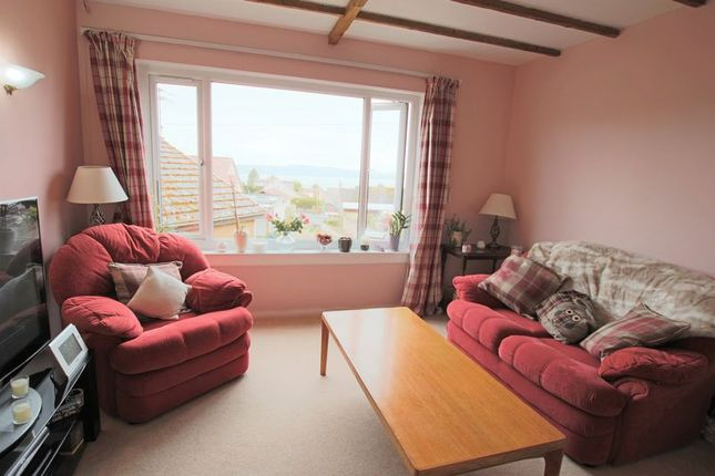Lounge With View of Glamis Drive, Dundee DD2