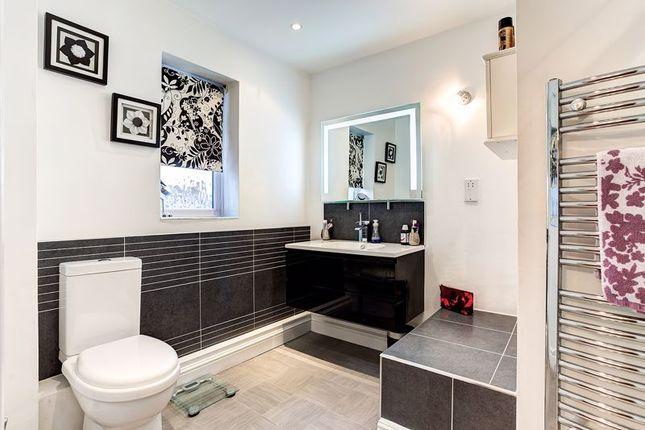 En Suite of Paddocks Green, Mossley, Congleton CW12