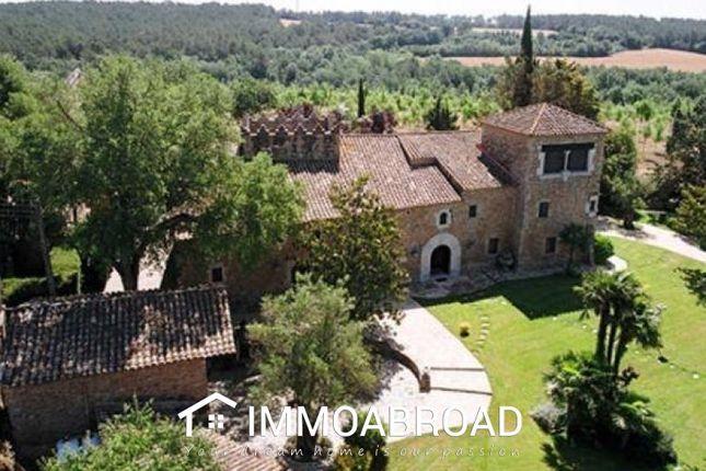 Thumbnail Property for sale in 17468 Vilademuls, Girona, Spain