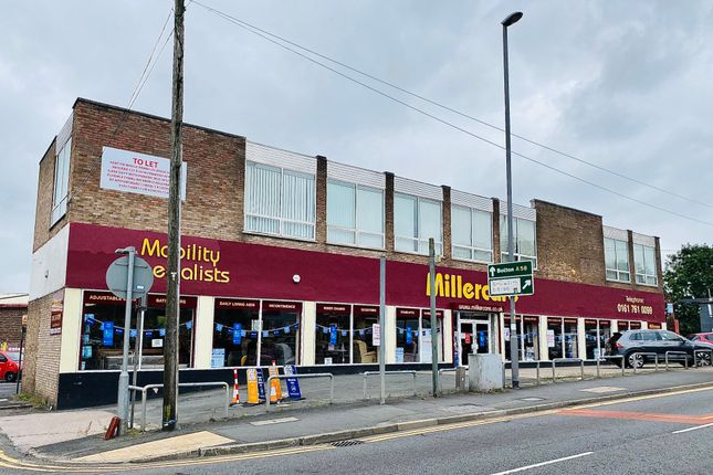 Thumbnail Leisure/hospitality to let in Bolton Road, Bury
