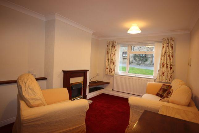 Thumbnail Flat to rent in Main Road, Ridgeway, Sheffield