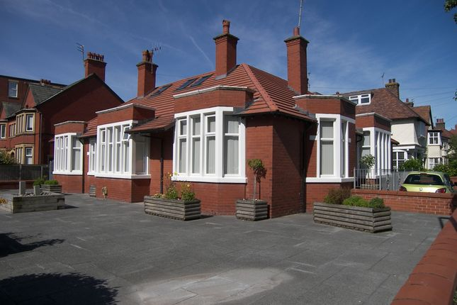 Thumbnail Bungalow for sale in Rowsley Road, St. Annes, Lytham St. Annes