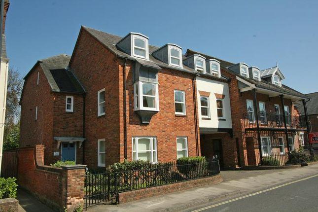 Gosport Street, Lymington, Hampshire SO41