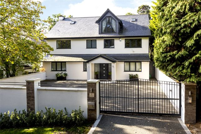 Thumbnail Detached house for sale in Henley Drive, Kingston Upon Thames