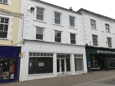 Thumbnail Retail premises to let in 51 Market Street, Falmouth, Cornwall