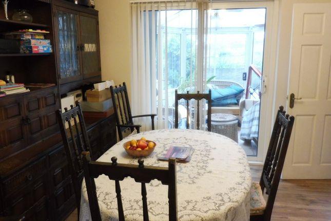 Dining Room of Hoylake Drive, Swinton S64