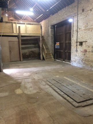 Thumbnail Commercial property to let in Westlodge Farm, Northampton, Northamptonshire