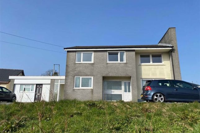 Thumbnail Detached house for sale in Greenfield Terrace, Pontyberem, Llanelli