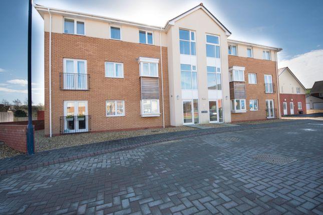Thumbnail Flat to rent in Clos Gwilym, Llanbadarn Fawr, Aberystwyth
