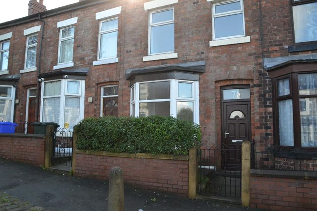 Thumbnail Terraced house to rent in Seymour Street, Chorley