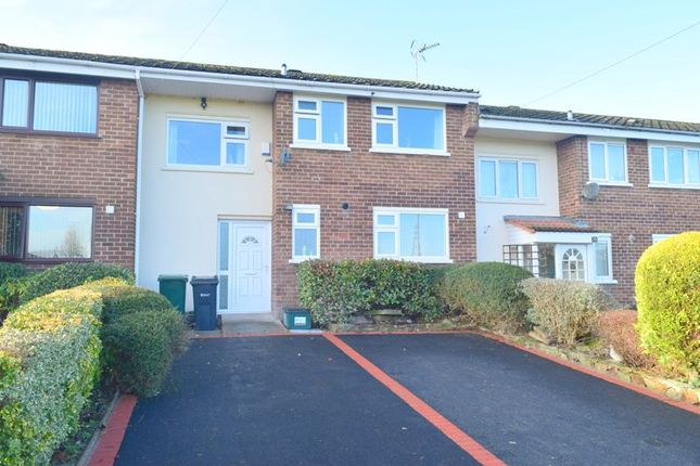 Thumbnail Terraced house to rent in Shelley Road, Blacon, Chester