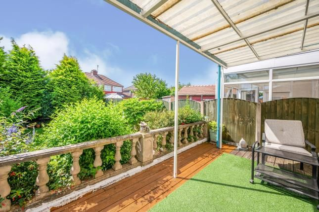Thumbnail Semi-detached house for sale in Warrington Road, Penketh, Warrington, Cheshire
