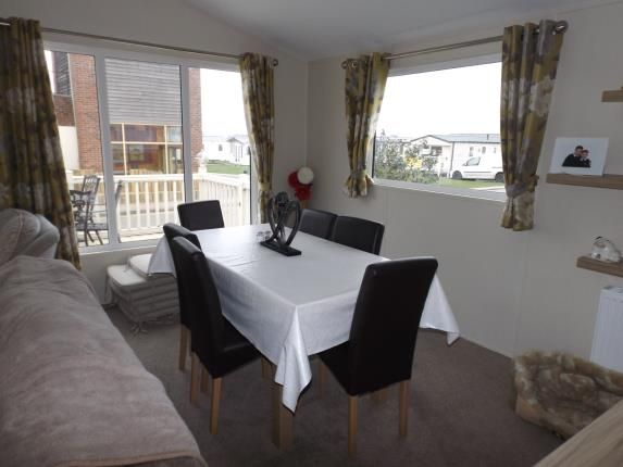 Dining Area of London Road, Clacton On Sea, Essex CO16