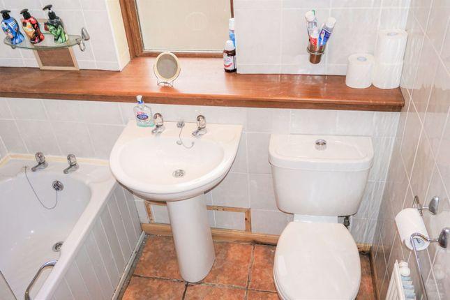 Bathroom of Girdleness Road, Aberdeen AB11
