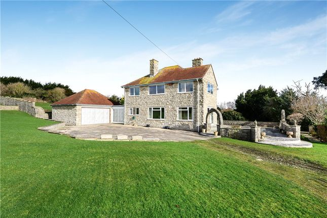 Thumbnail Detached house for sale in North Square, Chickerell, Weymouth, Dorset