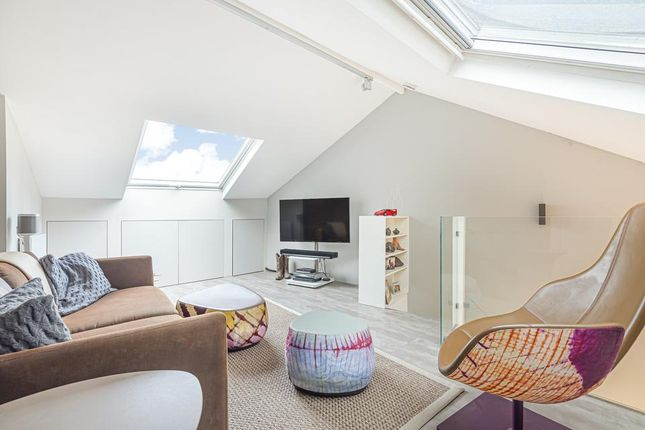 1 bed flat for sale in Dorset Road, London SW8