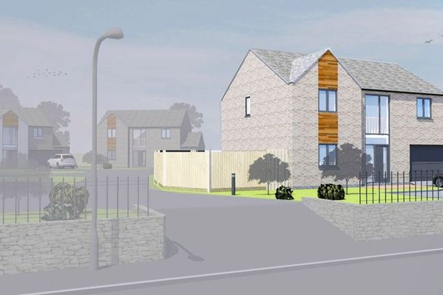 Thumbnail Detached house for sale in High Street, Broughton, Brigg