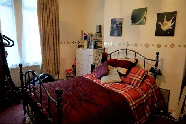 Bedroom of Elsdon Terrace, North Shields NE29