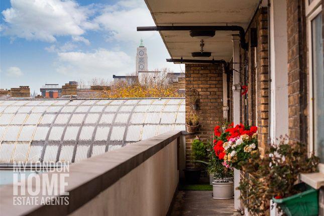 Picture No. 26 of Benson House, Hatfields, Southwark SE1