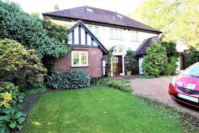Thumbnail Detached house for sale in The Bourne, London
